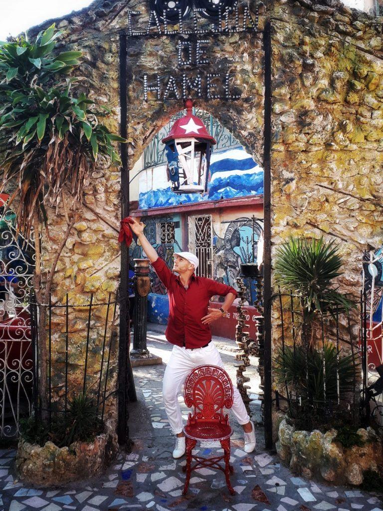 Baila Cubano - Show Tata Guines Fares Shanguito