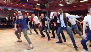 Baila Cubano - Cours Reggaeton