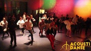 Baila Cubano - Stage Acousti Danse