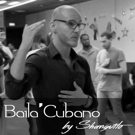Profil Baila'Cubano - Fares Shanguito