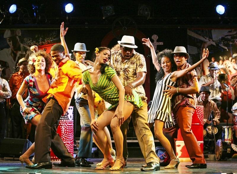 Baila Cubano - Baila en Cuba