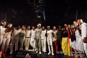 Baila Cubano - Concert Elegante y su 9x3 Rumba