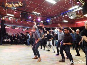 Baila Cubano - Cours à Cubaila