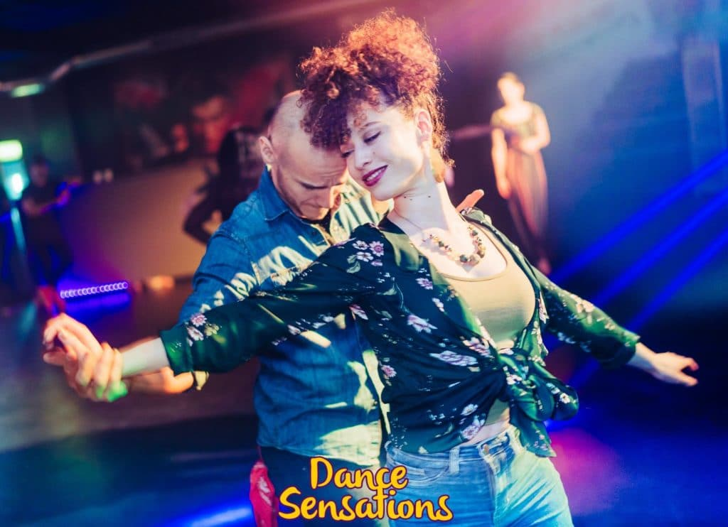 Fares Shanguito Aude HM Salsa Casino Reggaeton