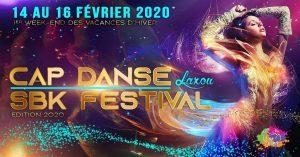 Cap Danse SBK Festival