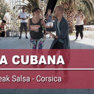Timba Cubana Fares Shanguito Spring Break Salsabor